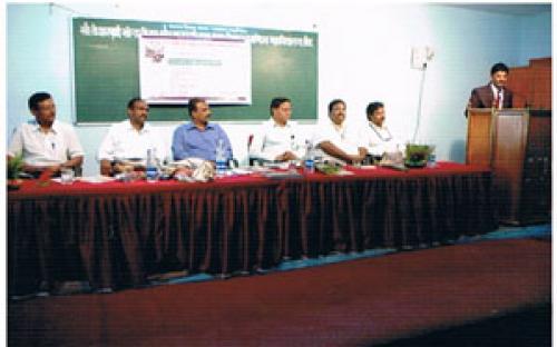 Library Seminar